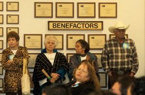 FirstPerson.Benefactors